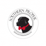 Southern Proper Stickers